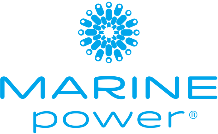 Logo Marine Power